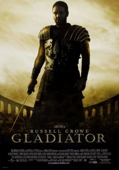 Gladiator (2000) full Movie Download free in Dual Audio