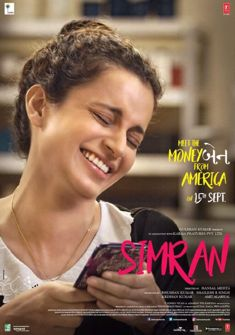 Simran (2017) full Movie Download free in hd