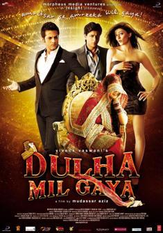 Dulha Mil Gaya (2010) full Movie Download free in hd