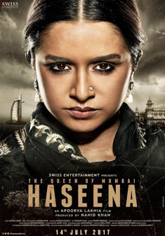 Haseena (2017) full Movie Download free in hd