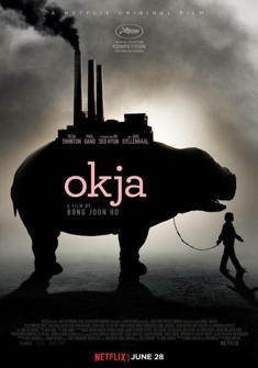 Okja (2017) full Movie Download free in Dual Audio
