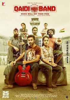 Qaidi Band (2017) full Movie Download free in hd