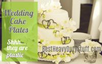 Best Heavy Duty Plastic Plates for Weddings - Best Heavy ...