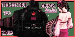 TP Button Japan