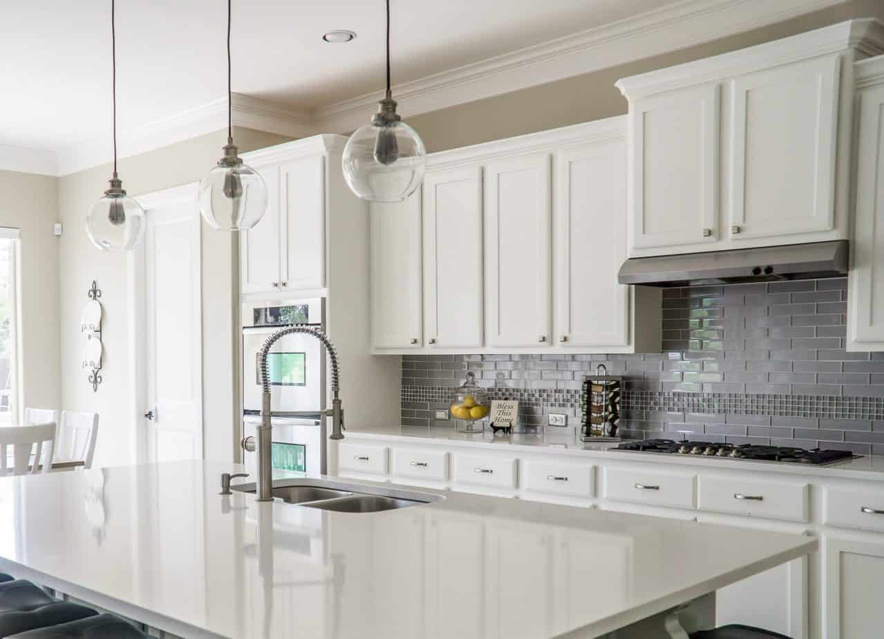 Should Kitchen Cabinets Match Trim Best Home Fixer