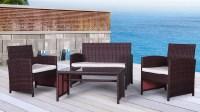 Top 3 Cheap Patio Furniture Sets