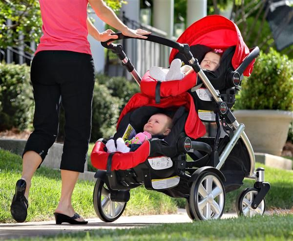 Newborn And Toddler Stroller Best Double Stroller For Baby Reviews Bestter Choices