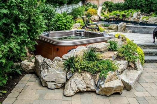 Hot Tub Ideas 6 Of Our Best Designs For Your Pinterest
