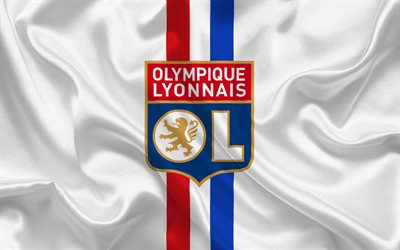 3d Hd Wallpapers Lion T 233 L 233 Charger Fonds D 233 Cran Olympique Lyon Club De Football
