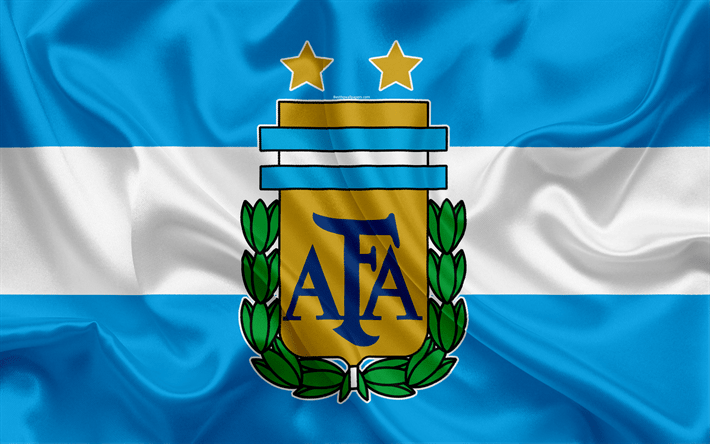 Wallpaper Of Soccer Quotes Download Wallpapers Argentina National Football Team Logo