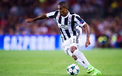 Wallpaper Of Love Quotes In English Download Wallpapers Douglas Costa Juventus 4k Soccer