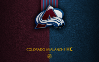 Download wallpapers Colorado Avalanche, HC, 4K, hockey ...