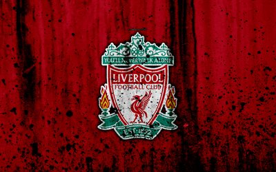 Best Football Quotes Wallpapers Download Wallpapers Fc Liverpool 4k Premier League Logo