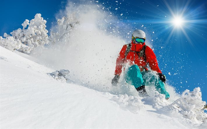 Hd 3d Wallpapers For Pc Full Screen Free Download Download Wallpapers Winter Sports Snowboarding Extreme