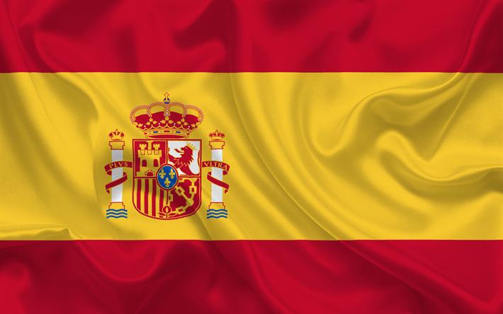 3d Wallpaper In Pakistan Download Imagens Bandeira Espanhola Espanha Europa Seda