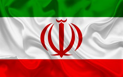 Beautiful Wallpapers Of Flowers With Quotes Download Wallpapers Iranian Flag Iran Asia Iran Flag