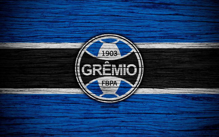 Cars Pc Wallpapers Hd Download Wallpapers Gremio 4k Brazilian Seria A Logo