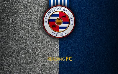 Reading Quotes Wallpaper Download Wallpapers Reading Fc 4k English Football Club