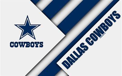 Nfl 3d Wallpaper Download Wallpapers Dallas Cowboys 4k Logo Material