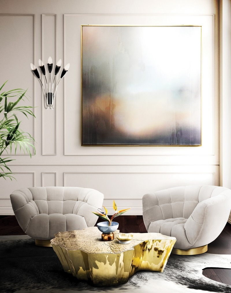 Interior Design Tips 100 Refined Decorating Ideas That Are Pure Gold