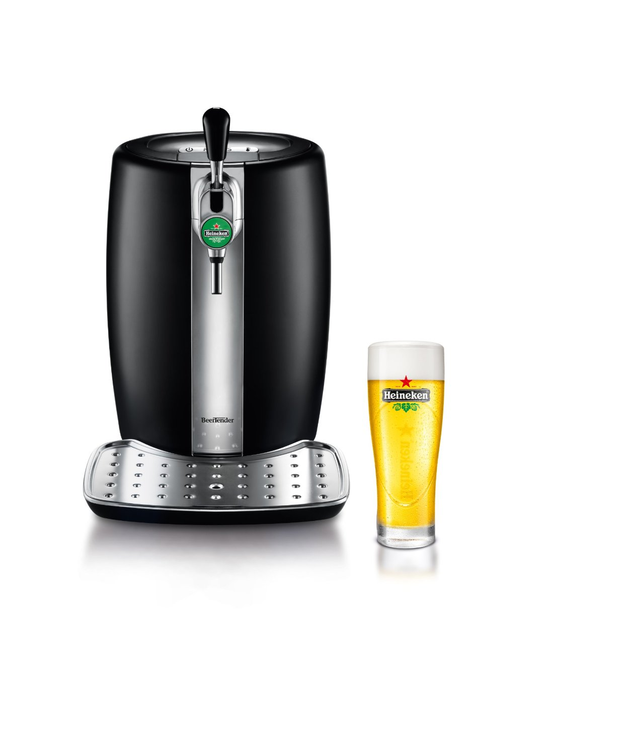 Countertop Beer Cooler And Tap Krups Mini Kegerator Review Best Kegerator Guide
