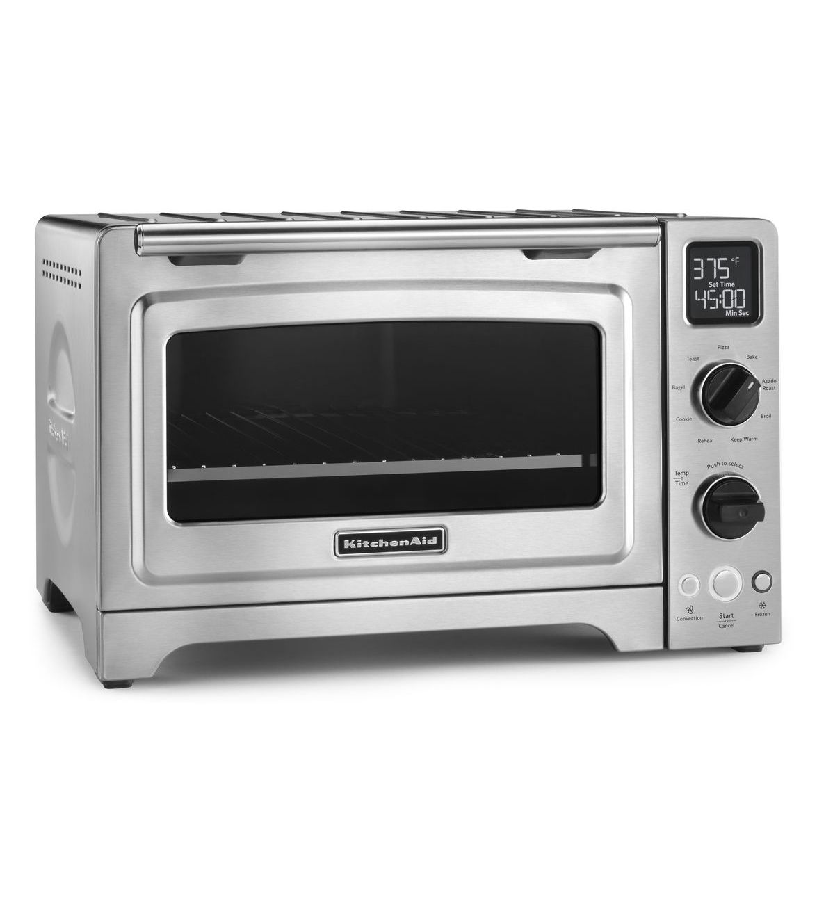 Oster Convection Countertop Oven Reviews Best Convection Oven Reviews 2019 Countertop Models Rated