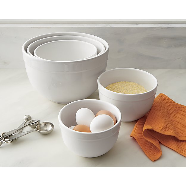 7 Best Mixing Bowl Sets for Kitchen