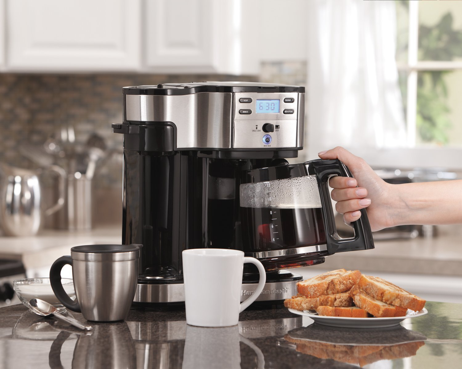 Best Coffee Maker With Permanent Filter