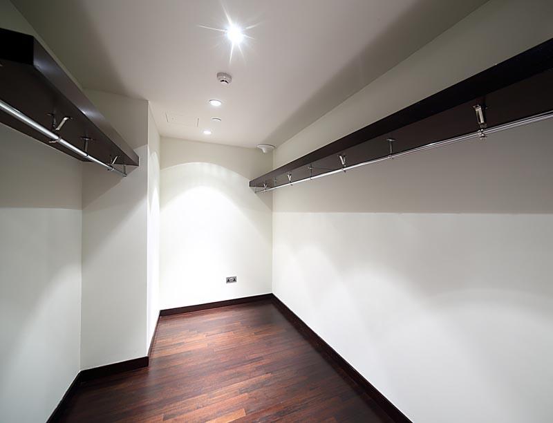 Closet LED Lighting Fixtures