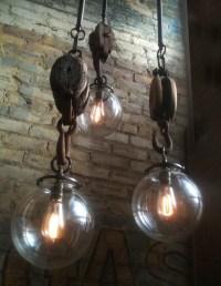 Cool Industrial Lighting Fixtures | Light Fixtures Design ...