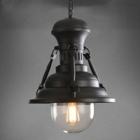 Iron Pendant Light Fixture   Light Fixtures Design Ideas