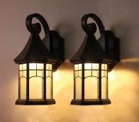 Vintage Exterior Light Fixtures   Light Fixtures Design Ideas