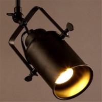 Industrial Track Lighting