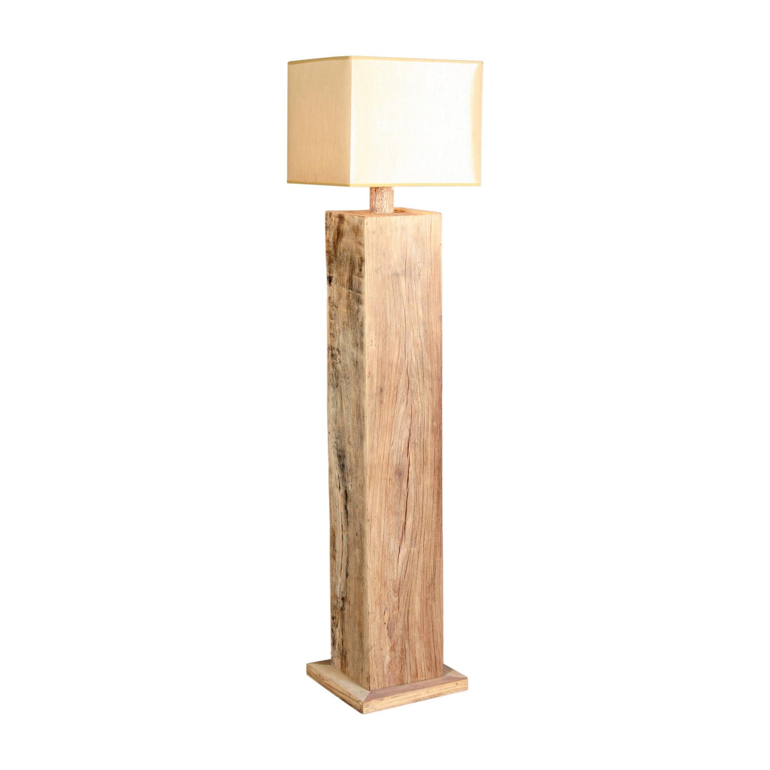 Floor Lamp Wooden Floor Lamps Wooden Base Light Fixtures Design Ideas