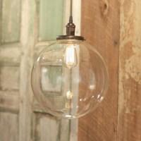 Glass Globes For Chandeliers | Light Fixtures Design Ideas