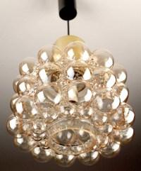 Murano Glass Bubble Chandelier | Light Fixtures Design Ideas
