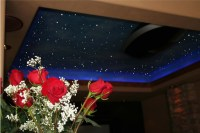 Night Light Stars Ceiling | Light Fixtures Design Ideas
