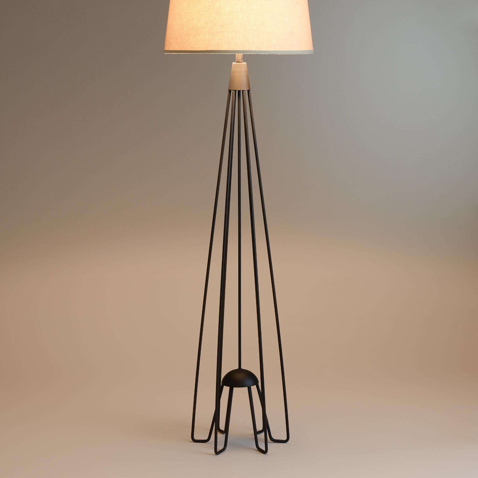 Lamps Online Wooden Foor Lamps Online India Light Fixtures Design Ideas