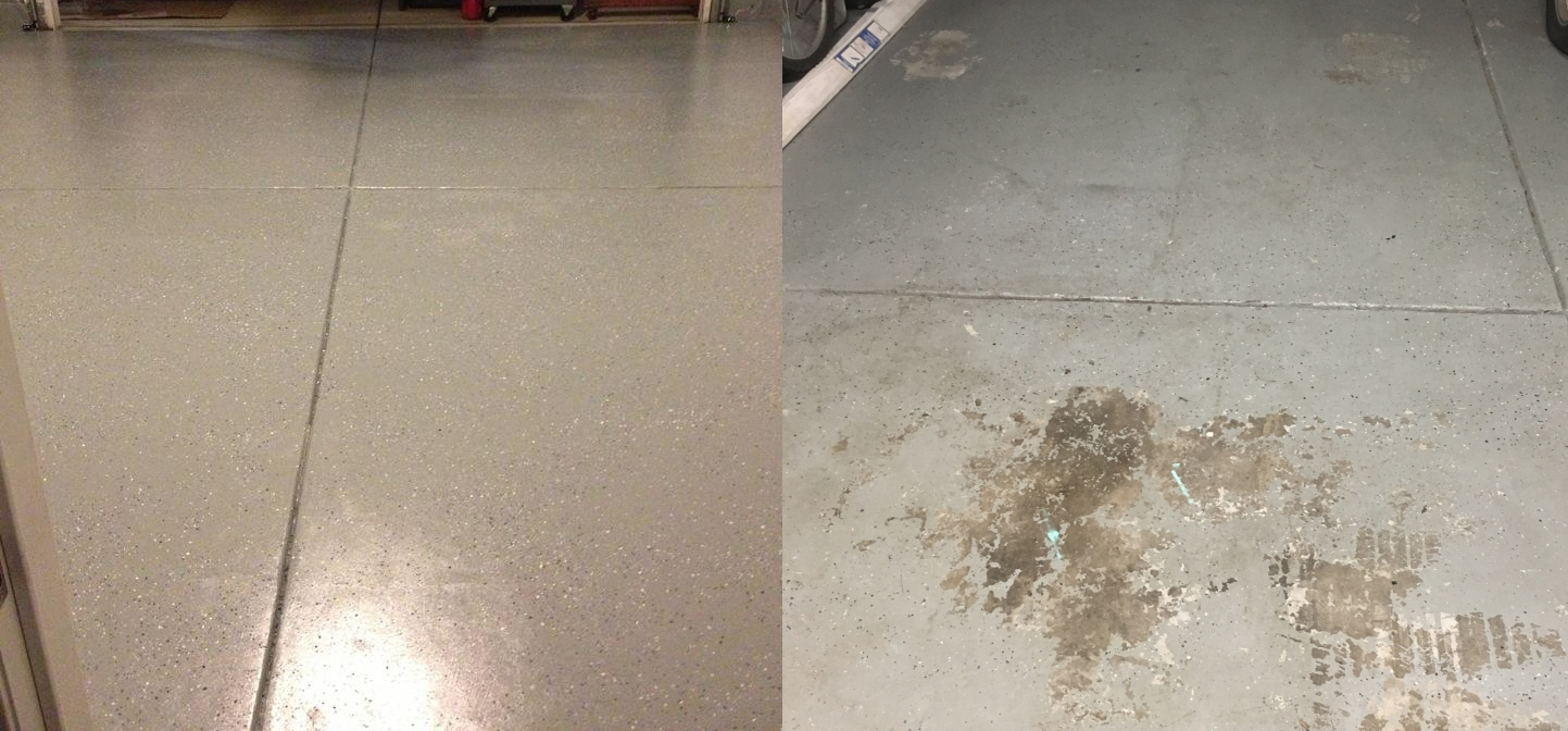 Garage Floor Epoxy Steps Garage Floor Epoxy Let Us Help You Choose The Right One Best