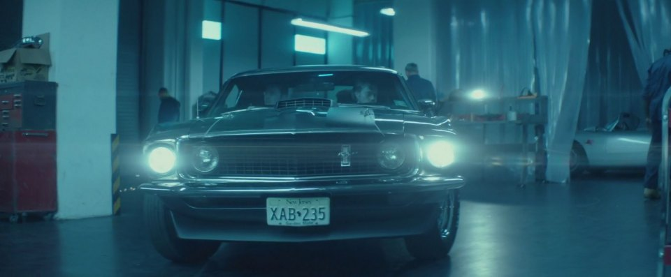 Hd Wallpaper 1970 Chevelle Car All The Cars In Quot John Wick Quot 2014
