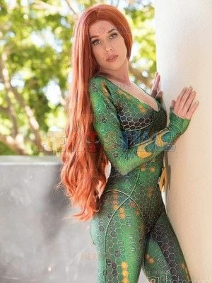 Beautiful Animated Girl Wallpapers 35 Hot Pictures Of Mera From Aquaman Movie