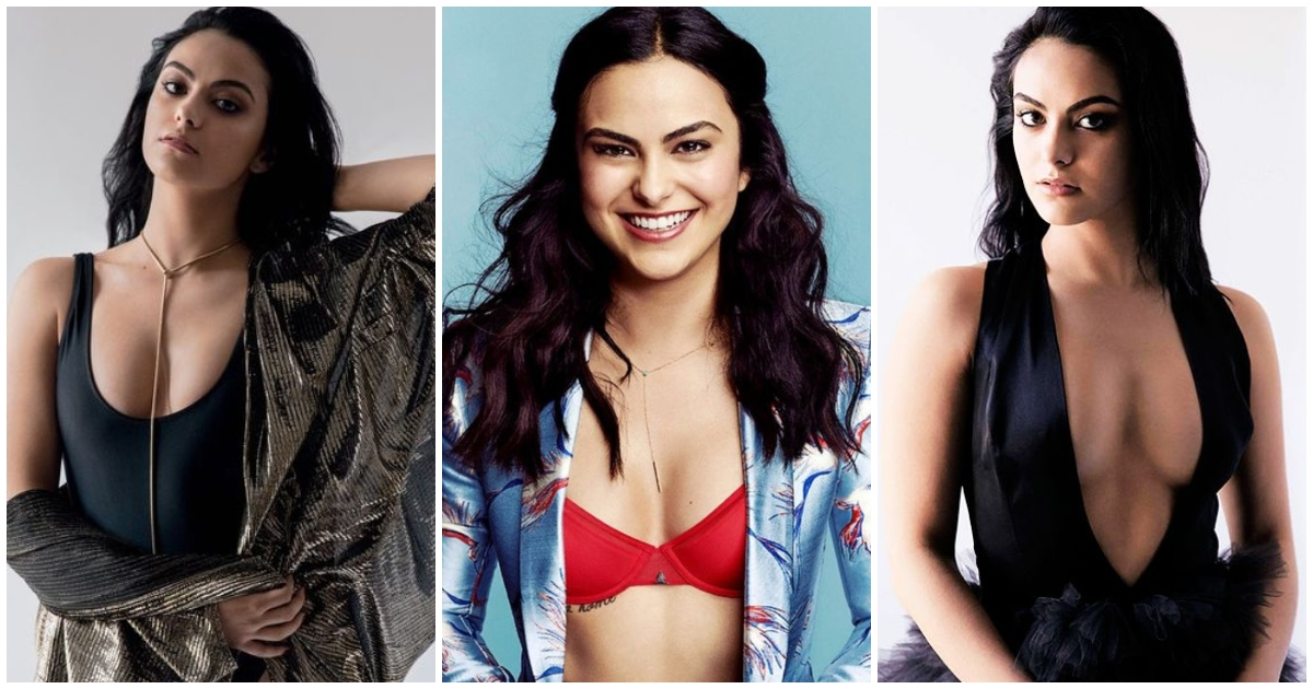 Fall Best Wallpapers Camila Mendes Hot 10 Lesser Known Facts About Veronica