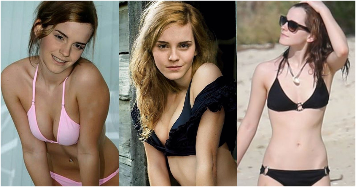 Fall Wedding Wallpaper 31 Hottest Emma Watson Pictures Will Make You Melt Like An