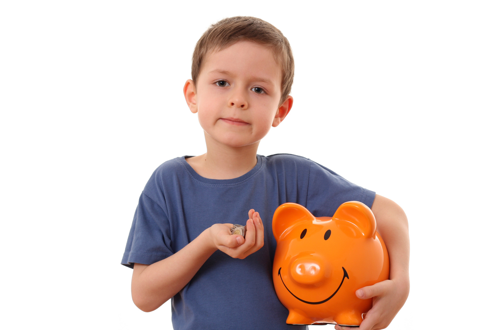 Money Bank For Kids Give Your Children The Benefit Of The Doubt