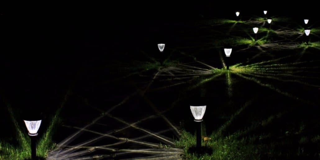 Best Rated Solar Powered Landscape Lights 2018 Top 8 Reviews