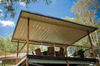Choosing Pergola Roof Panels | Pergola Design Ideas