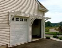 Pergola Over Garage Door Kits | Pergola Design Ideas