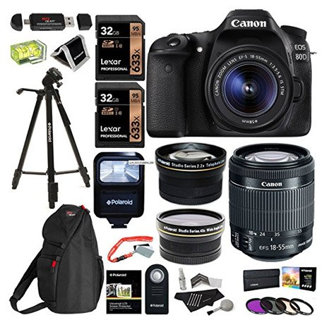 best dslr camera bundles canon | nikon | best