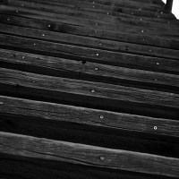 Nelson Ghost Town Las Vegas - Brett & Jizelle Photography - stairs - nails - stairway to heaven -
