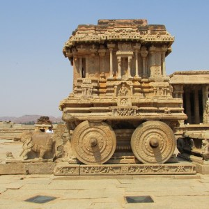 weekend getaways to Hampi